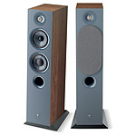 Focal Chora 816 (la paire) - Dark Wood