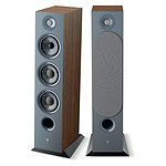 Focal Chora 826 Dark Wood (la paire)