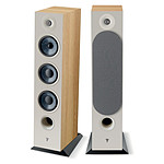 Focal Chora 826 Light Wood (la paire)