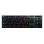 Clavier PC Gamer Logitech