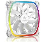 Enermax SquA RGB - 120 mm Blanc