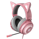 Razer Kraken Kitty Edition - Quartz