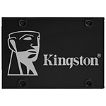 Kingston KC600 - 512 Go