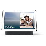 Google Nest Hub Max Charbon - Enceinte connectée