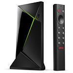NVIDIA SHIELD TV Pro (3 ème génération)