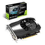 Asus GeForce GTX 1660 SUPER Phoenix OC