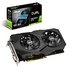 Asus GeForce GTX 1660 SUPER Dual OC EVO