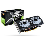 Inno3D GeForce GTX 1660 SUPER Twin X2 OC