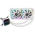 Enermax Aquafusion 240 White ARGB