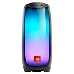 JBL Pulse 4 Noir - Enceinte portable