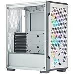 Corsair ICUE 220T RGB Airflow - Blanc