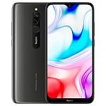 Xiaomi Redmi 8 (noir) - 32 Go