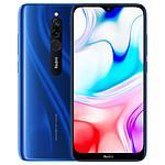 Xiaomi Redmi 8 (bleu) - 32 Go