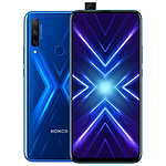 Honor 9X (Bleu) - 128 Go