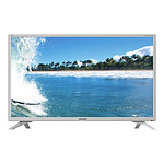 Sharp LC-32HI5232E - TV HD - 81 cm Blanc