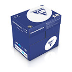 Clairefontaine Clairalfa ramette 500 feuilles 90g A4 Blanc X5