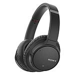 Sony WH-CH700N Noir - Casque sans fil