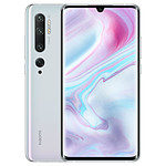 Xiaomi Mi Note 10 Blanc - 128 Go