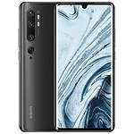 Xiaomi Mi Note 10 Noir - 128 Go