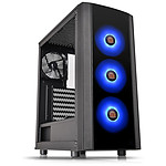 Thermaltake Versa J25 Tempered Glass RGB