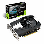 Carte graphique NVIDIA GeForce GTX 1650 SUPER