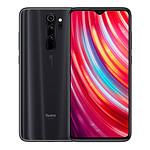 Xiaomi Redmi Note 8 Pro (noir) - 64 Go - Occasion