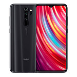 Xiaomi Redmi Note 8 Pro (noir) - 64 Go