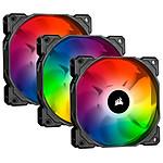 Corsair Pack de 3 SP120 RGB PRO