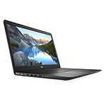 PC portable Dell Dalle mate/antireflets