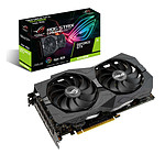 Asus GeForce GTX 1650 SUPER ROG STRIX A4G