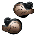 Jabra Elite 65t Copper Black