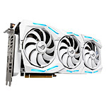Asus GeForce RTX 2080 Ti STRIX OC WHITE