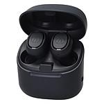 Audio-Technica ATH-CK3TW Noir - Écouteurs sans fil