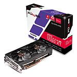 Sapphire Radeon RX 5500 XT Pulse 4 Go