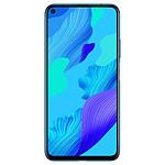 Huawei Nova 5T Bleu