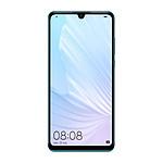 Huawei P30 Lite (nacré) - 256 Go - 6 Go