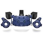 HTC Kit VIVE Pro Eye + Pack Avantage Entreprise