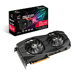 Carte graphique AMD Radeon RX 5500 XT