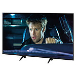 Panasonic TX50GX700E - TV 4K UHD HDR - 126 cm