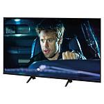 TV Tuner TV Cable numérique (DVB-C) Panasonic