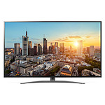 LG 49SM8600 - TV 4K UHD HDR - 126 cm