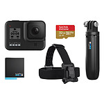 GoPro HERO8 Black Pack