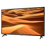 LG 43UM7000 - TV 4K UHD HDR - 108 cm