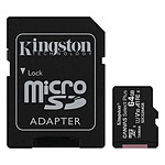 Kingston Canvas Select Plus SDCS2/64GB