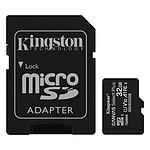Kingston Canvas Select Plus SDCS2/32GB