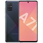 Samsung Galaxy A71 (noir) - 128 Go - 6 Go
