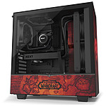 NZXT H510 - World of Warcraft Horde