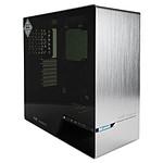 In Win 905 Titanium Sliver (OLED)