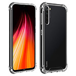 Akashi Coque TPU Angles Renforcés Xiaomi Redmi Note 8