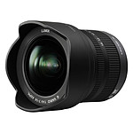 Panasonic Lumix G Vario 7-14 mm f/4.0 ASPH